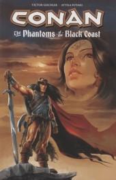 Conan: The Phantoms of the Black Coast (2012)