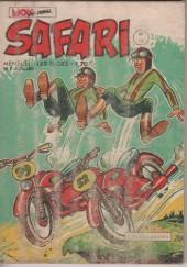 Safari (Mon Journal) -78- LA REVOLTE DES NANAS