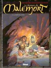 Le roman de Malemort -2- La porte de l'oubli