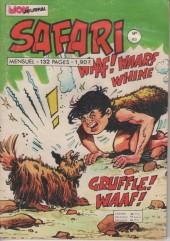 Safari (Mon Journal) -83- SUPER AKIM-OSCAR