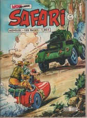 Safari (Mon Journal) -90- LES SALES GOSSES DE KATOOBA