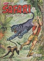 Safari (Mon Journal) -95- BRELAN DE MENTEURS
