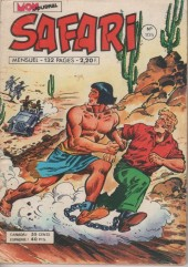 Safari (Mon Journal) -105- LE FORT DES HEROS