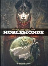 Horlemonde -INT- Intégrale
