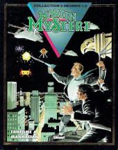Martin Mystère -2- Fantômes à Manhattan