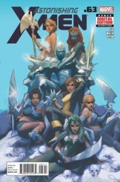 Astonishing X-Men (2004) -63- Untitled