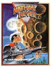 Nathan Never -5- Au cœur des ténèbres