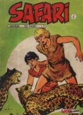 Safari (Mon Journal) -9- Trahison à El Aurida