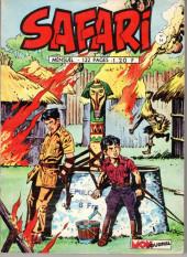 Safari (Mon Journal) -14- Les Rois de la Catastrophe