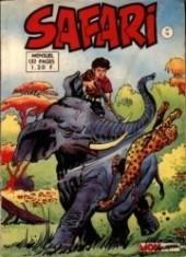 Safari (Mon Journal) -15- Les Grottes de l Enfer