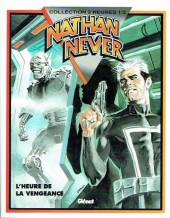 Nathan Never -4- L'heure de la vengeance