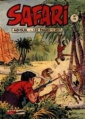 Safari (Mon Journal) -19- Geronimo le Rebelle