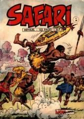 Safari (Mon Journal) -20- Le Fusil Ensorcelé