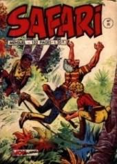 Safari (Mon Journal) -23- Les Fruits du Diable