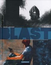 Blast -4- Pourvu que les bouddhistes se trompent