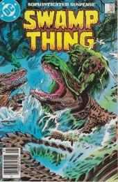 Swamp Thing (1982) -32- Pog