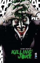 Batman : Souriez (The Killing Joke) -c14- Killing Joke