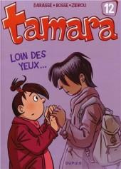 Tamara -12- Loin des yeux...