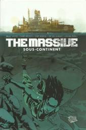 Massive (The) -2- Sous-Continent