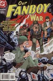 Fanboy (1999) -4- Our Fan Boy at War