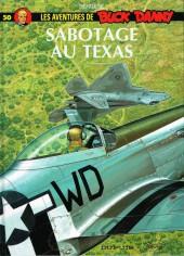 Buck Danny -50- Sabotage au Texas