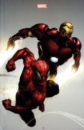 Iron Man (Marvel France - 2013) -8TL- Angela
