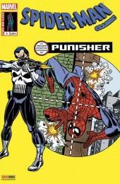 Spider-Man Classic -9- Le Punisher frappe deux fois