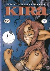 Couverture de Kira