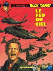 Buck Danny -43- Le feu du ciel