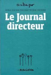 Oubapo -5- Le journal directeur