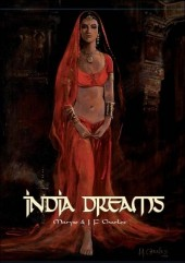 India dreams -8TT- Le Souffle de Kali