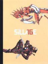Sillage -16TL2- Liés par le sang