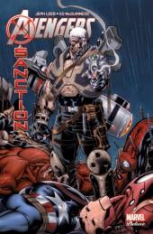 Avengers (Marvel Deluxe) - Avengers - X-Sanction