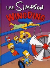 Les simpson (Jungle !) -16FL- Wing Ding
