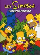 Les simpson (Jungle !) -15FL- Simpsorama