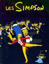Les simpson (Jungle !) -HS3FL- C'est la fête