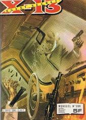X-13 agent secret -396- Tanger 1942