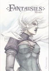 (AUT) Morgil - Fantaisies