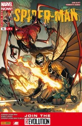 Spider-Man (Marvel France 4e serie - 2013) -8A- La Fin d'un règne