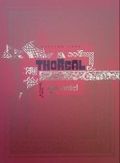 Thorgal -34TT- Kah-aniel