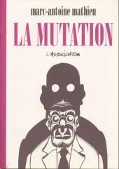 La mutation - Tome c