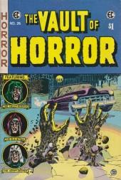 E.C. Classic Reprint (1973) -7- The Vault of Horror #26