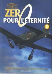 Zéro pour l'éternité -5- Tome 5