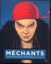 (DOC) Études et essais divers -'- Méchants - Crapules et autres vilains de la bande dessinée