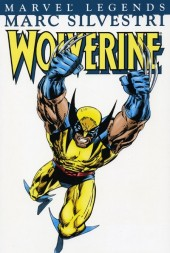 Wolverine (1988) -INT- Wolverine Legends vol. 6: Marc Silvestri
