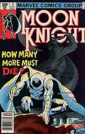 Moon Knight (1980) -2- The Slasher