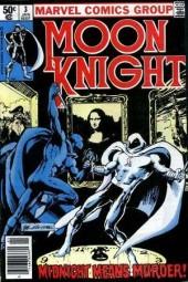 Moon Knight (1980) -3- Midnight Means Murder