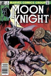 Moon Knight (1980) -6- White Angels