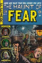 E.C. Classic Reprint (1973) -4- The Haunt of Fear #12