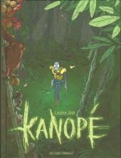Kanopé - Tome 1